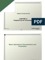 1 CH14 - IC Technologies