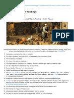The-dreamweaver.net-The Basics of Karmic Readings
