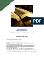 Aconselhamento bíblico-1