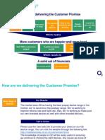 Customer Promise
