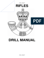 Rifles Drill Manual