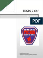 t02esp - Fuego