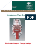 Clayton Heat Recovery