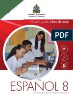 Espanol 8 Alum No