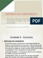 2-B-tipos de Concretos Usuais