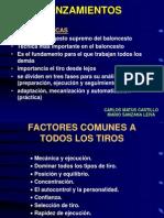 LANZAMIENTOS_presentacion