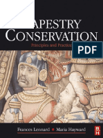 0750661844 Tapestry Conservation