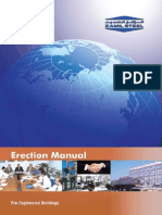 Zamil Steel Erection Manual