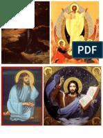 93115830 Icoane Domnul Iisus III