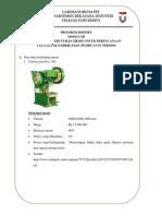 PR modul 3 PTLF