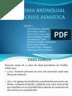Asma Bronquial - Grupo 3