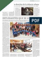 Diario de Burgos Euroscola 29 03 2014
