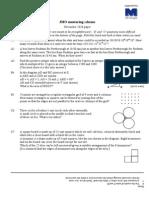 2010-11 Junior Mentoring Paper