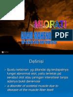 MIOPATI