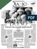2003-12-24 Il dono