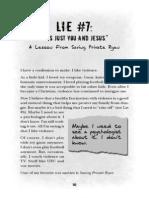LIE #7