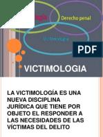 VICTIMOLOGIA clase1