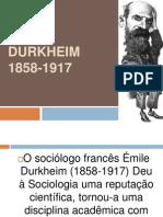 Émile Durkheim.ppt