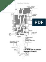 FF Solution Maps