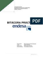 Bitacora de Practica
