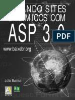 Criando Sites Dinamicos Com ASP 3.0