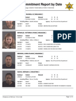 Peoria County booking sheet 04/07/14