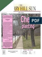 Cherry Hill 0409