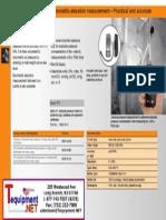 Testo 511 Brochure