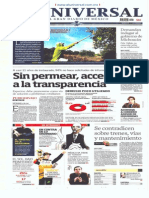 Gcpress Planas de Medios Nacionales Lun 07 Abr 2014