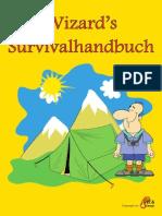 Wizard's Survivalhandbuch Teil 1