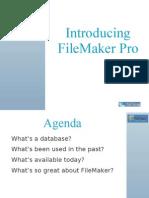 FileMaker 101