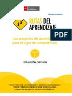Proyecto de Aprendizaje-rutas de Aprendizaje-prim