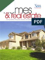 April Real Estate 2014