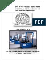 HM 1 Lab Manual11