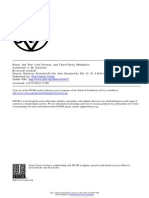 119099560 Rome Perseus Mediation PDF