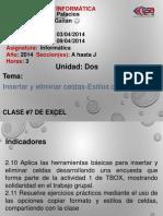 Clase 7 encuesta y estilos de celda excel.pptx