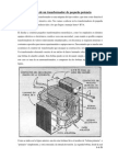 Cálculo de un transformador de pequeña potencia (final)