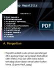 Askep Hepatitis