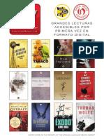 Books in Spanish
