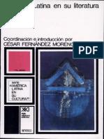 América Latina en su literatura