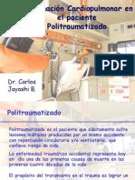 RCP en El Politraumatizado_Jayashi