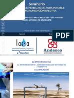 2 Marco Normativo Micromedicion 120507163412 Phpapp01