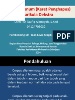 Case IGD Taufiq