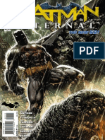 Batman Eternal Exclusive Preview