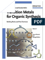 167039275 52285486 087 Transition Metals for Organic Synthesis Building Blocks and Fine Chemicals Vol 2