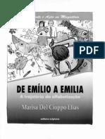 De Emilio a Ferreiro