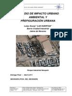12238-Anexoi Estudio de Impacto Urbano