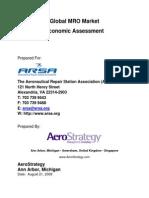 Global MRO Market Economic Assessment_TOC