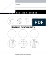 Cambridge University Press 978-0-521-69296-0 - CSEC Revision Guides for Chemistry