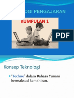 teknologi pendidikan